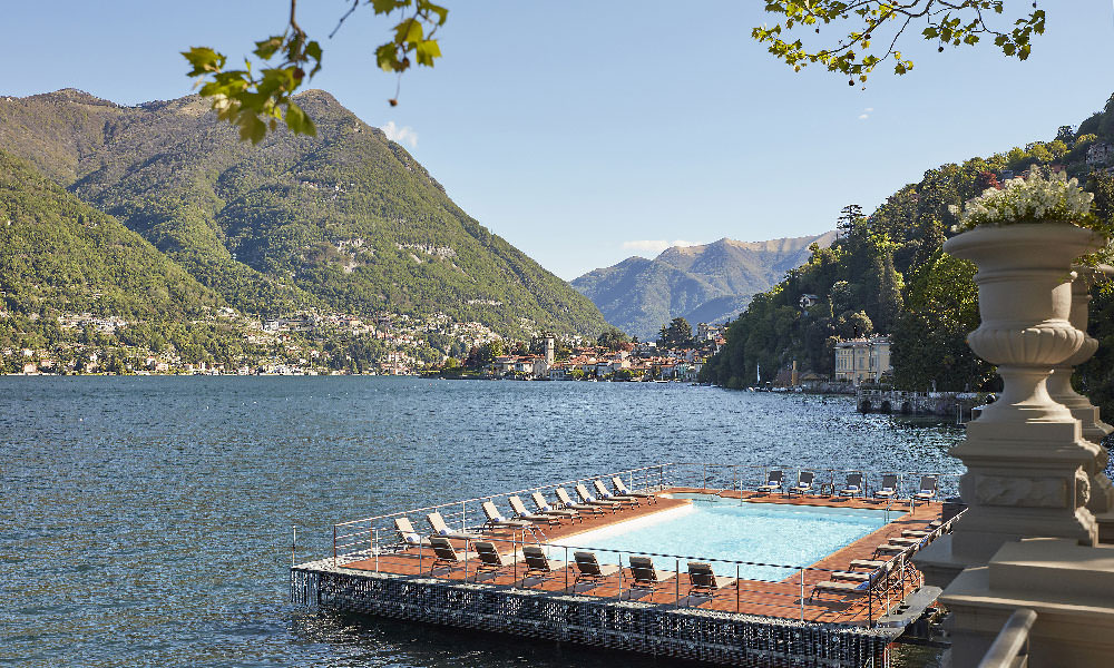 The Mandarin Oriental, Lake Como